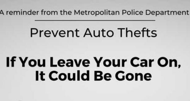 Image of auto theft protection