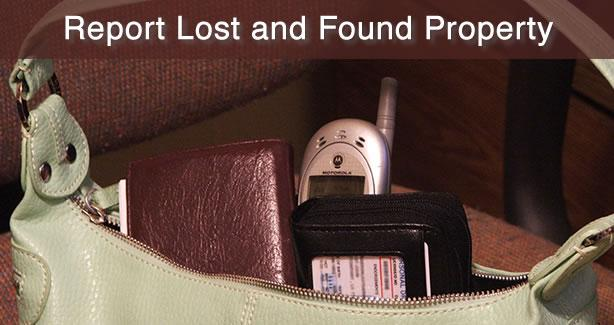 Photo of cell phone and wallet in purse
