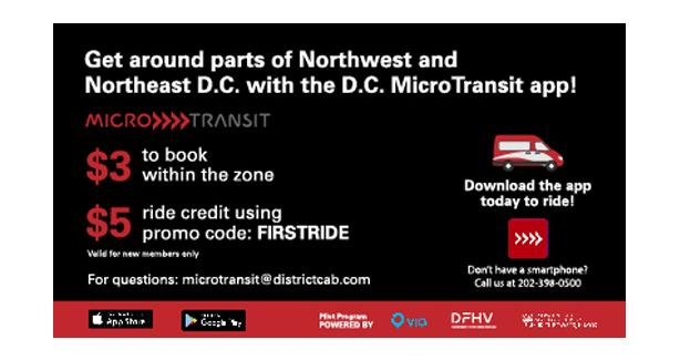 Image for DC Microtransit