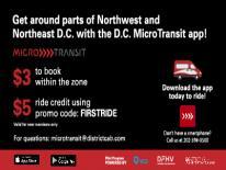 DC Microtransit